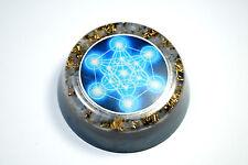 Orgone Positive Energy Device - Metatron's Cube