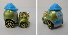 2005 Disney World Racers MIKE WAZOWSKI Pixar Monsters Inc Diecast Race Car 1/64