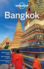 Lonely Planet Bangkok von Austin Bush (2016, Taschenbuch)