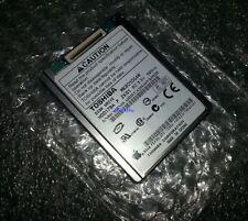 Hard disk interni Toshiba 4200RPM