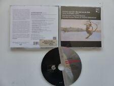 CD MAHLER Das lied von der Erde BIRGIT REMMERT BLOCHWITZ PHILIPPE HERREWEGHE