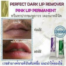 Lightening Bleaching Fresh Pink Lips Balm Cream Treatment Remove For Dark Smoke