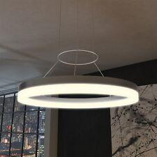 VONN Lighting Tania 18-inch LED Satin Nickel Orbicular Chandelier