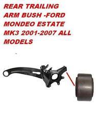 FORD Mondeo Familiare 2.0 2.2 2.5 2000-07 Rear Trailing Arm Bush POSTERIORE NUOVO