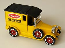 MATCHBOX  MODELS OF YESTERYEAR Y-5  1927 TALBOT VAN  1:47 W+