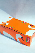 25 X Swan Standard Liquorice Cigarette Rolling Papers