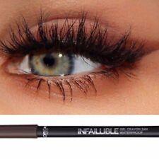 L'Oreal Infallible Gel Eyeliner Brown 003 Browny Crush Waterproof 24hr Smoky Eye
