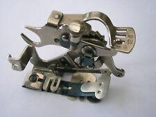Vintage Singer Sewing Machine Machine à plisser/Ruffler 221K/222K/201K/99/66/15K/185K/320K