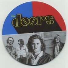 The Doors Album Cover COASTER -  Jim Morrison Gift Idea