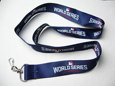 2016 World Series - Lanyard