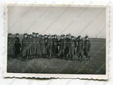 Foto, Polizei, Ausbildung, Geländedienst in Altengrabow, 2 (N)19331