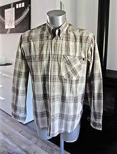 chemise à carreaux cow boy western country MARLBORO CLASSICS taille medium