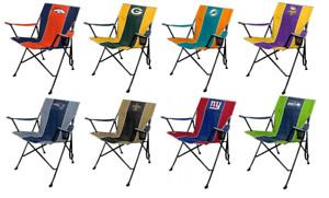 NFL Rawlings Portable TLG8 Folding Quad Chairs