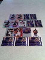 *****DeMarcus Cousins*****  Lot of 16 cards.....8 DIFFERENT / Basketball
