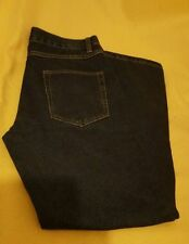 Unbranded Regular Long Classic Fit, Straight Jeans for Men