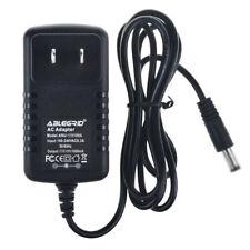AC Adapter Charger for Korg Padkontrol Pitchblack Pitchblack+ DT7 DT10 Power PSU