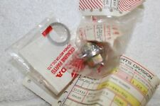 Honda NOS Oil Drain Plug Bolt & Washer HR17 Lawn Mower