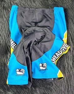 Giordana Men's M-3-48 Cycling Shorts MilesAheadCyclery Shipped Promptly 💨