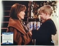 CATHERINE O'HARA Signed HOME ALONE 11x14 Photo Autograph ~ BAS Beckett COA