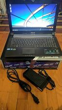 ASUS N53SM-ES72 15.6in (128GB SSD, Intel Core i7 2nd Gen, 2.2GHz, 14GB RAM) win7