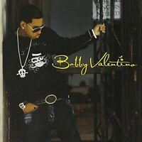 Bobby Valentino - Disturbing Tha Peace Presents Bob... - Bobby Valentino CD EEVG