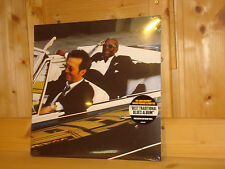 B.B. KING & ERIC CLAPTON Riding with the King ORIG REPRISE 2x180g LP NEW SEALED