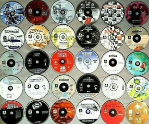 PS1 Games *DISC ONLY : Select Your Titles - Sony PlayStation 1 - PAL - FREE POST