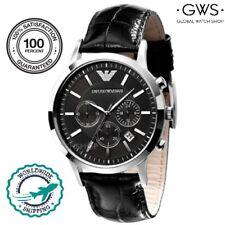 Emporio Armani AR2447 Wrist Watch For Men, Top Price, 2 years warranty