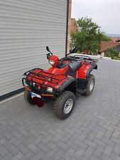 Quad 250ccm ATV Loncin in Massey Ferguson Optik baugleich mit Yamaha Baer...