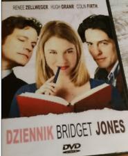 Dziennik Bridget Jones THE BRIDGET JONES DIARY DVD