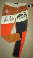 Jewel House Mens Hip Hop Jogger Track Sweat Pants MULTI COL Lil Boosie 3XL NWT
