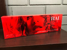 Hai Professional Clipless Curling Iron Tapered Barrel - 25MM / 18MM - NEW IN BOX
