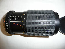 Camera lens for PENTAX SLR MITSUKI 70-150mm f 1:4.0 - RICOH PETRI PK fit. R28