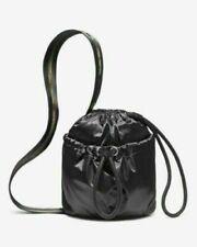 Nike Thea Top Load Backpack Black Camo Strap Ba5859 010