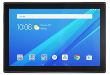 "Lenovo 10.1"" TAB4 10  2G+16GB Tablet (Wi-Fi, Slate Black)"