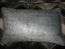 Zinc Chiringuito Flint cushion cover
