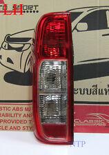 NEW REAR TAIL LIGHT LAMP FOR NISSAN NAVARA D40 2005 - 2015 LEFT SIDE LH UTE 05+