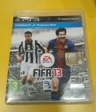 Fifa 13 GIOCO PS3 VERSIONE ITALIANA