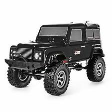 RGT Rc Crawler Rock 1/10 Scale 4wd 4x4 Off Road with Remote Control Waterproof
