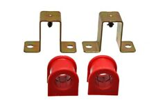 Energy Suspension for 94-04 Ford for Mustang Red 30mm Front Sway Bar Bushing Set