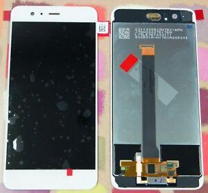 GENUINE WHITE HUAWEI P10 PLUS VKY-L09 LCD SCREEN DISPLAY