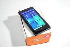 Nokia Lumia 1020 (Windows Phone 8.1) 877 32GB Matte Black (AT&T) LCD Kracked