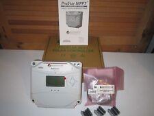Morningstar PROSTAR MPPT Charge Controller PS-MPPT-40M with METER & TEMP SENSOR