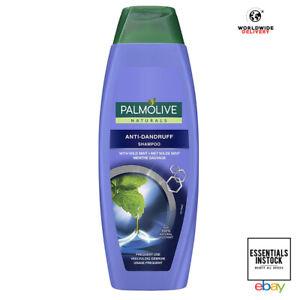 Palmolive Anti-Dandruff with Wild Mint Shampoo 350ml