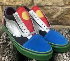 VANS Varios Colores Men's 10.5 Men's US tamaño del zapato | eBay