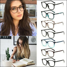 Hot Fashion Retro Frame Vintage Nerd Glasses Clear Lens Frame Geek Fancy Eyewear
