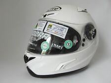 Helm X-Lite X 802 RR Größe M Start weiss