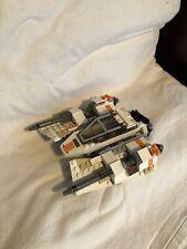 Lego Star Wars Rebel Snowspeeder #4500 - Speeder Only