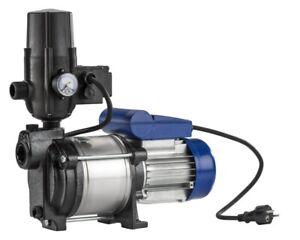 KSB Hauswasserwerk Pumpe Multi Eco-Pro 35E 230 V m. Schaltautomat CM E 39019126