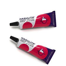 Colle professionnelle Hasulith pour Bijoux - MegaCrea DIY